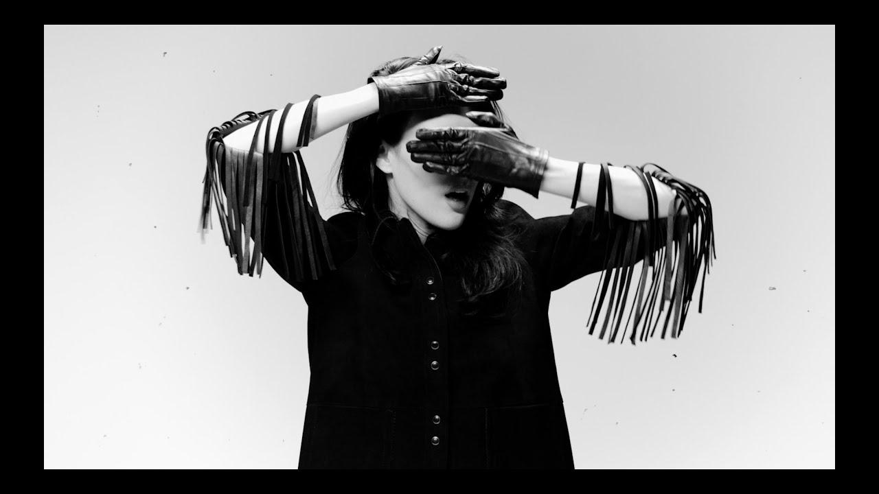 Download Sophia Somajo - Klein Blue (Official Video)