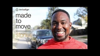 Made To Move Stories #2: Jevon | Invisalign
