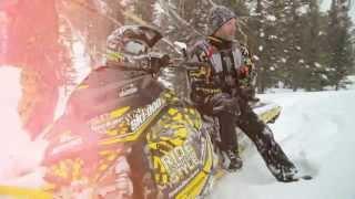 Ski-Doo Backcountry Expert Series: Day in the Life of Bret Rasmussen