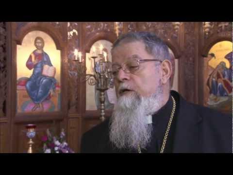 Mgr Elias Chacour