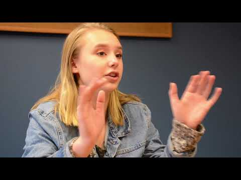 Addison Agen of the Voice discusses Adam Levine
