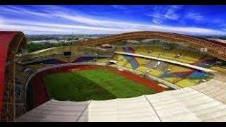 Download Video Stadion Wibawa Mukti Cikarang Memang Cocok Untuk Asian Games 2018 MP3 3GP MP4