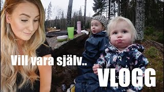 KEEPING UP WITH THE TORSGÅRDENS! 🐀 | VLOGG