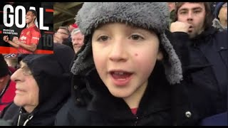 Manchester United v Brighton | Match Day Vlog | Premier League | 19.01.2019