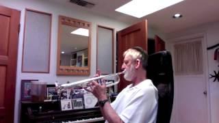 Bill Bing trumpet talk lyric endurance studies