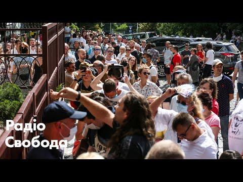 Білоруські вибори: на