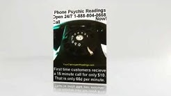 Cheap Psychic Clairvoyant Medium Reading Clarksville Tennessee