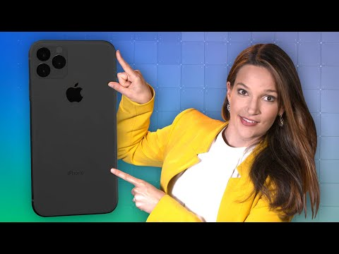 iPhone 11 clones are starting to look like the real deal!