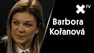 """""""Newsroom ČT24, Reportéři ČT nesplňují paragraf objektivity a vyváženosti."""" – říká Barbora Kořanová"""