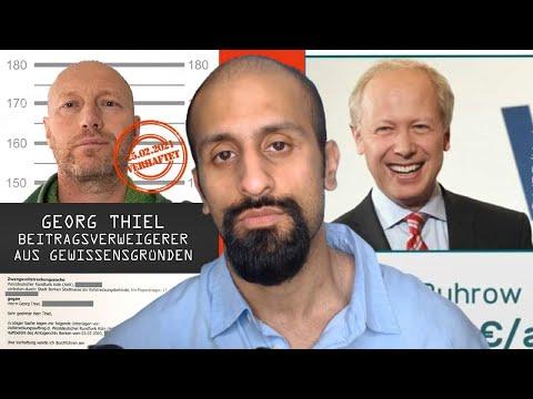 WDR lässt GEZ-Verweigerer inhaftieren: Was jetzt jeder tun kann!