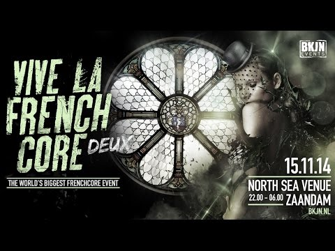 Vive La Frenchcore 2014 [Official Trailer]