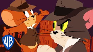 Tom & Jerry: Cat and Mouse Detectives thumbnail