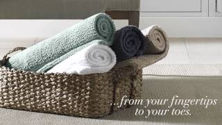 The Wamsutta Bath Collection at Bed Bath & Beyond