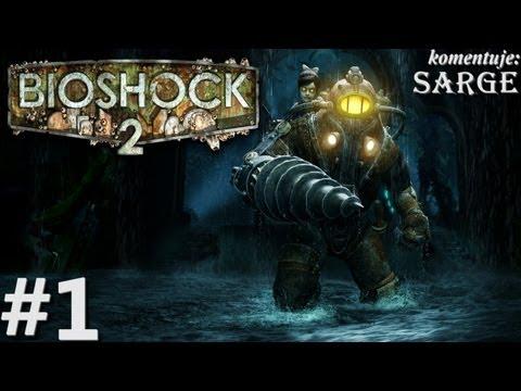 Zagrajmy w BioShock 2 odc. 1 - W skórze Tatuśka
