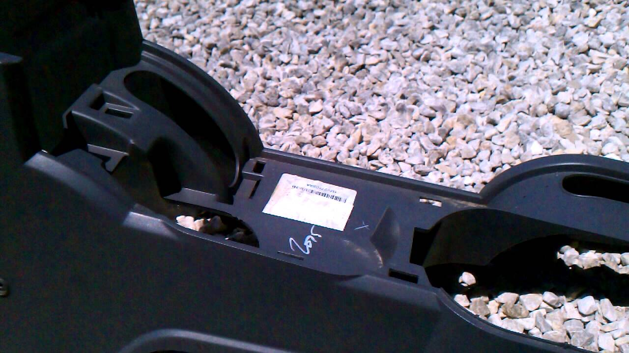 2007 jeep wrangler shift linkage [ 1280 x 720 Pixel ]
