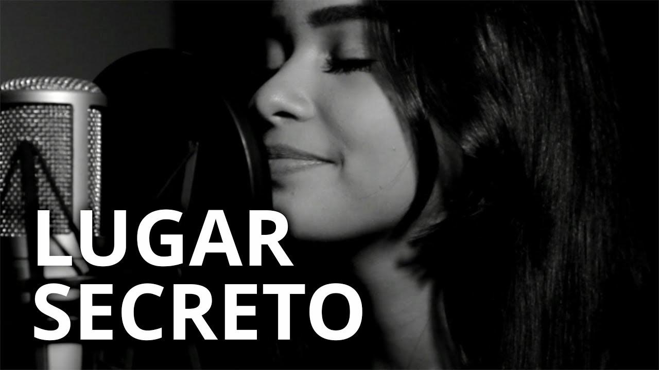 LUGAR SECRETO - Gabriela Rocha (Cover - Manú Paiva)