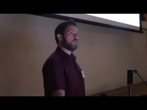 AGI-16 Brandon Rohrer - Deep neural networks can't make AGI
