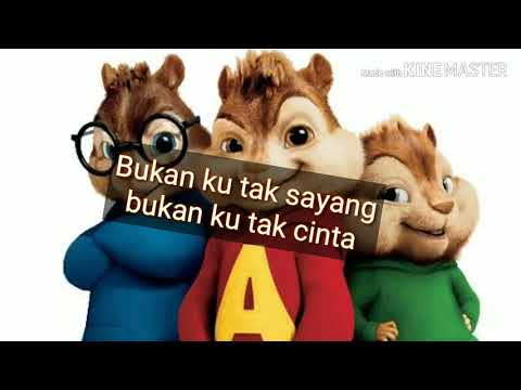 Jujur Saja(andesta)[chipmunks Song]{lyrics Video}