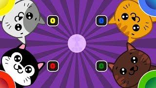 2 3 4 PLAYER MINI GAMES screenshot 2