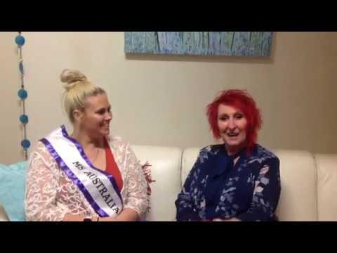S04E29 2020 Ms Australia Finalist; Havannah Kelly