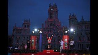2018 La Vuelta - Stage 21