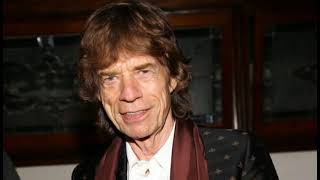 Mick Jagger - Talks about Lockdown,Dave Grohl,Autobiography & Touring - Radio Broadcast 14/04/2021