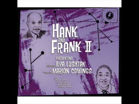 Hank Jones and Frank Wess_Chasing the Bird