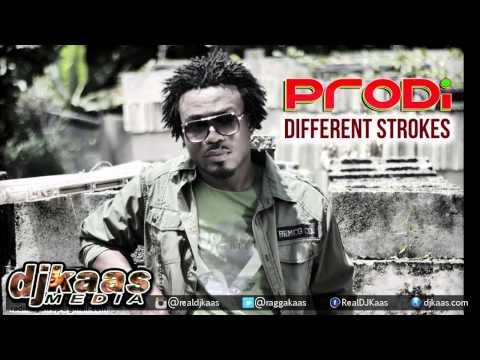 PRODi - Different Strokes ▶Reggae 2015