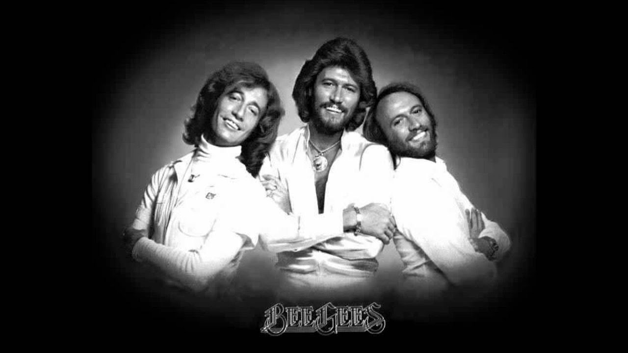 Emotions- Bee Gees with lyrics - YouTube