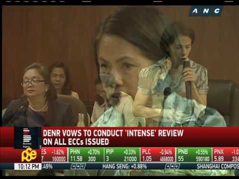 DENR keeps moratorium on new mines
