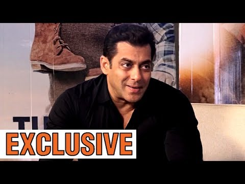 EXCLUSIVE | Salman Khan Talks Why Tubelight Was A Risk Worth Taking!