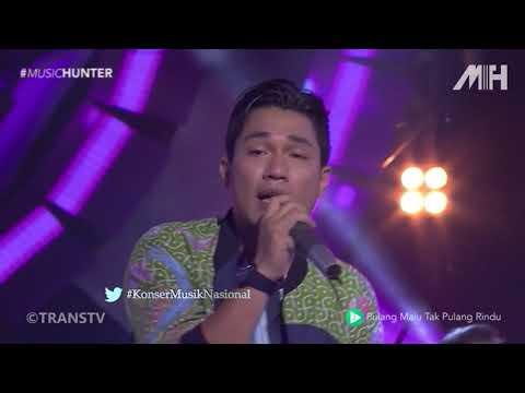 ARMADA - Pulang Malu Tak Pulang Rindu (LIVE) !!!
