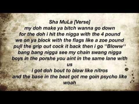 My Doh - Sha MuLa X Chase BenJi [Lyrics]