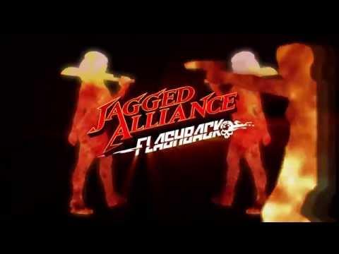 Jagged Alliance Flashback Release Trailer