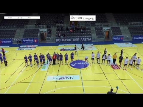 Stord VS Bodø