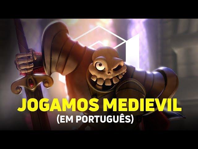 MediEvil (2019) (видео)