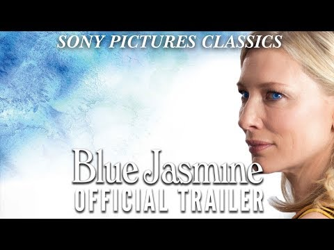 Blue Jasmine | Official Trailer HD (2013)