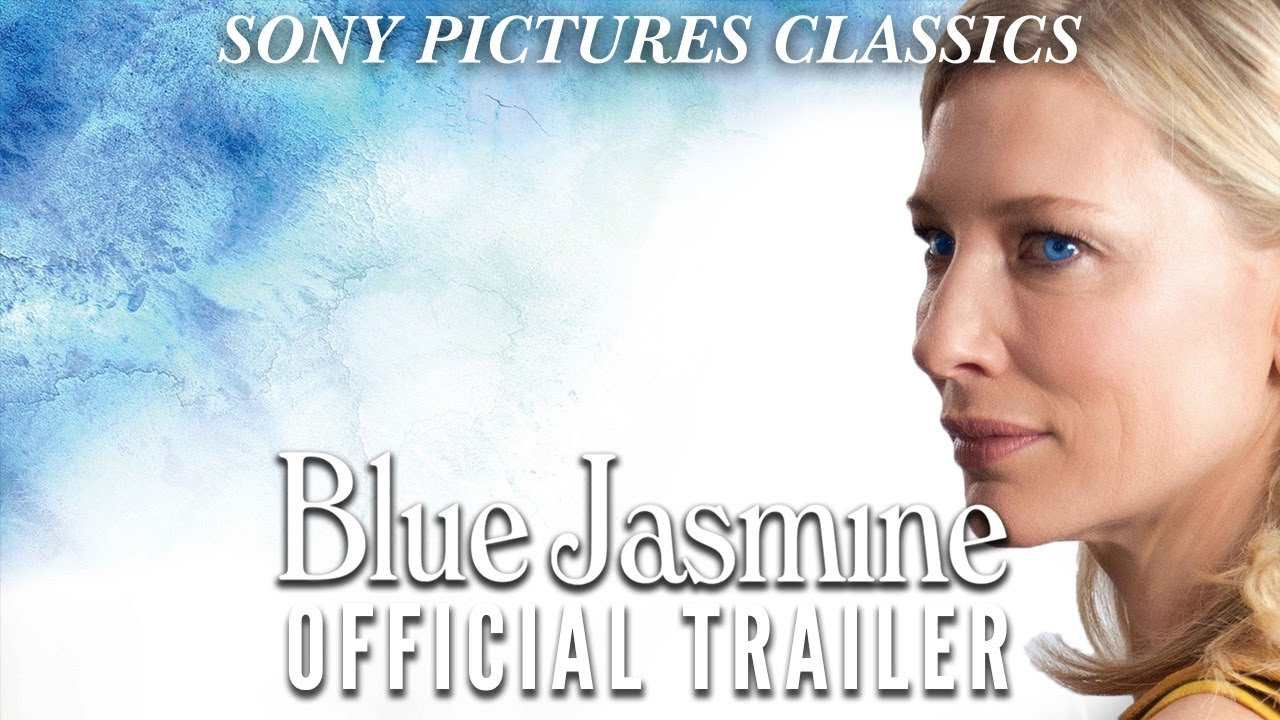 Download Blue Jasmine | Official Trailer HD (2013)