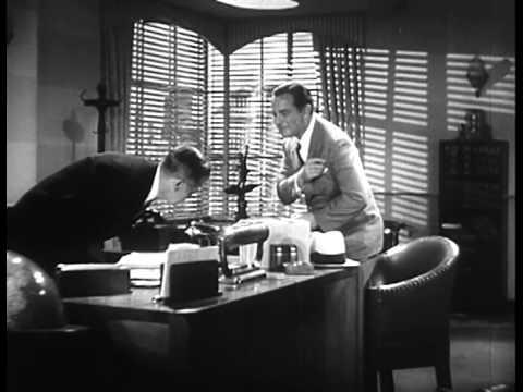 House Of Secrets (1936) MYSTERY