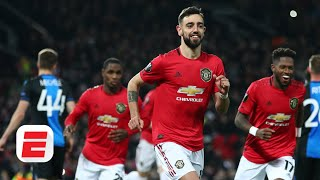 Espn fc's alejandro moreno and ross dyer preview manchester united's showdown with city the home side on a nine-game unbeaten run. say...
