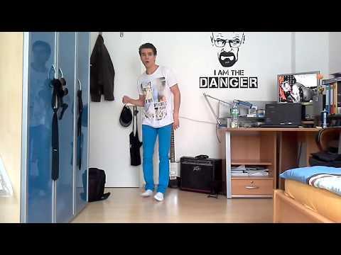 Avicii - You Make Me (Dance)