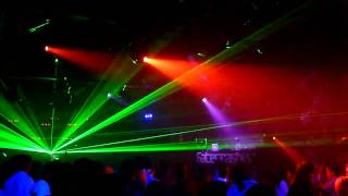 Rank 1 - Such Is Life (Marco V) pt. 1, Leon Bolier @ Gatecrasher New Year, Moscow, 31.12.2010