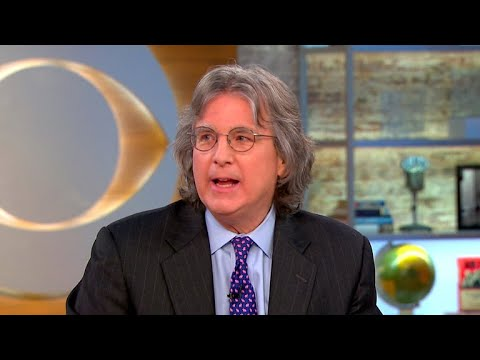 "Early investor Roger McNamee urges Facebook to ""fix the product"""