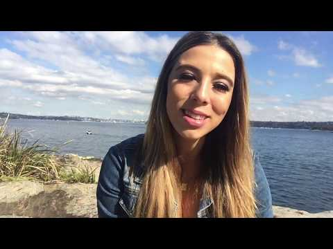 Manly Beach vlog best places to visit, see and things to do! Louisa Senteleky