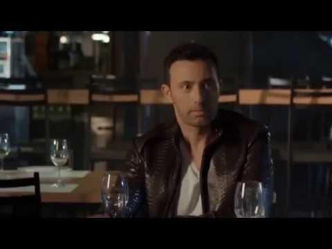 Mustafa Sandal    Kadere Bak Klip 2015 (HD)