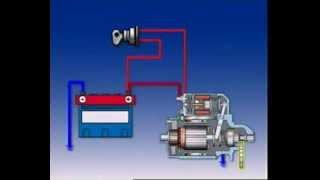 Схема электропроводки ГАЗ 66, замена проводки своими руками: инструкция, фото и видео