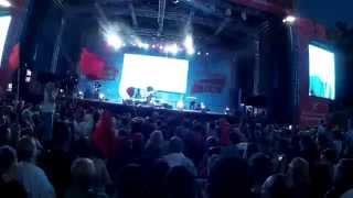 Александр Маршал в Молдове! Концерт в Кишиневе 14.09.2014 (Может быть)