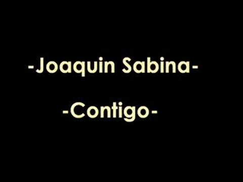 Joaquin sabina contigo youtube - You tube joaquin sabina ...