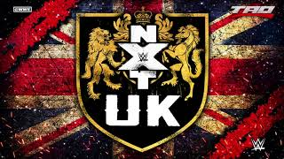 Wwe Nxt Uk Dusted - Theme Song.mp3