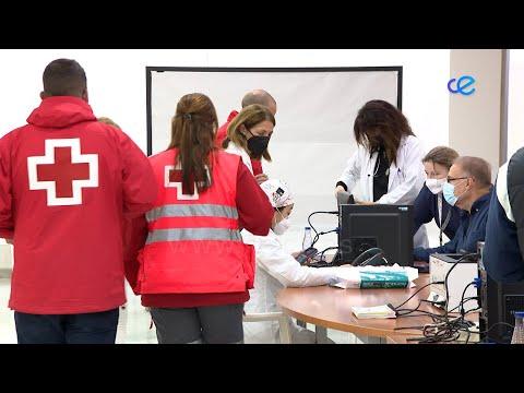 """Enfermeros y enfermeras en activo se suman al proyecto """"Plan Responde"""""""